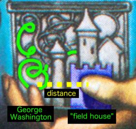 gw field house